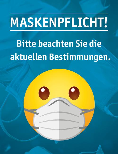 PaderSprinter: FFP2 Maskenpflicht, ÖPNV