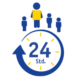 PaderSprinter icon 24 StundenTicket 1 Pers.