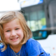 Freifahrt-Aktion zum Weltkindertag beim PaderSprinter