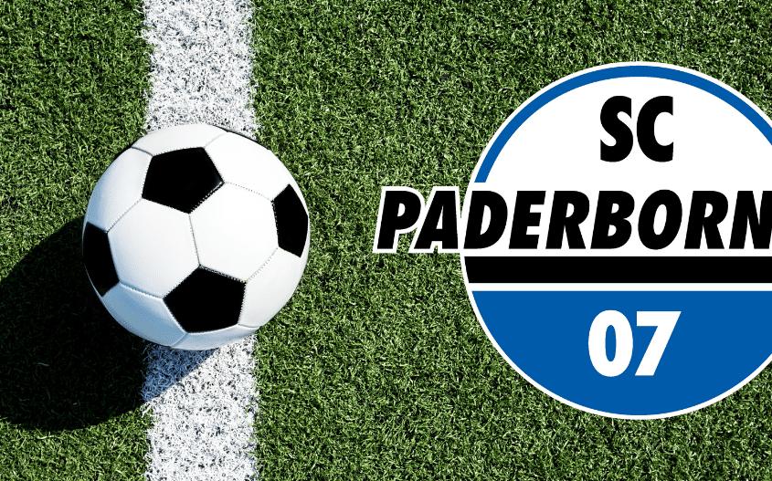 Gewinnspiel SC Paderborn