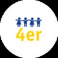 PaderSprinter icon 4er Ticket - 4er KinderTicket