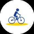 Fahrrad-TagesTicket