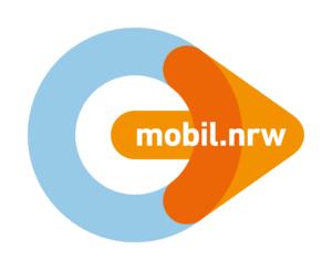 Logo mobil.nrw