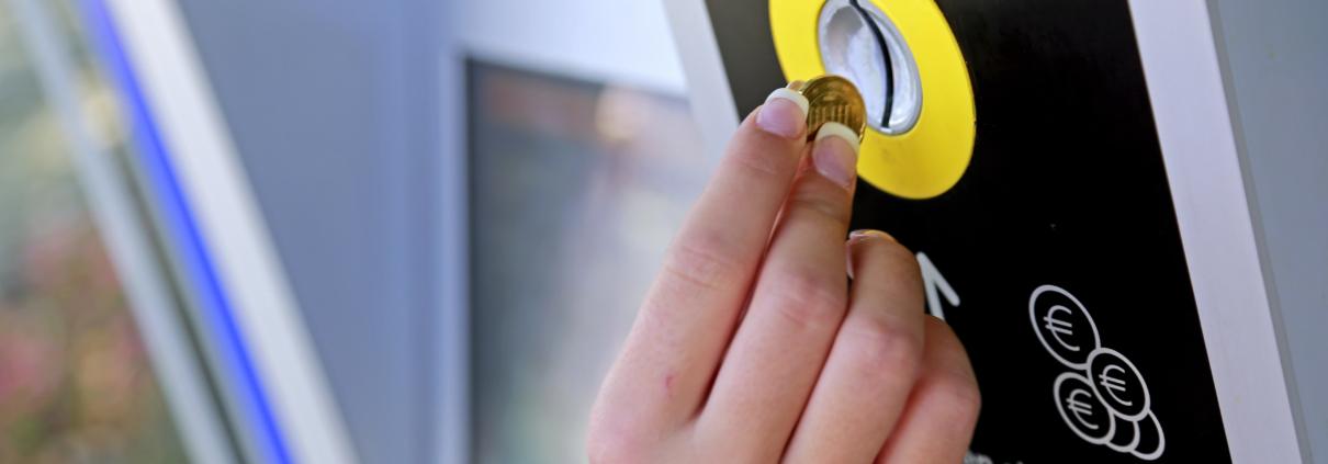 PaderSprinter: Umstellung der Fahrscheinautomaten auf VDSL