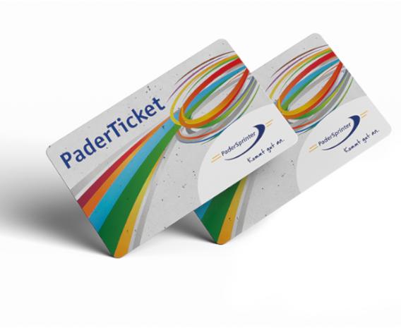 PaderSprinter PaderTicket im Abonnement