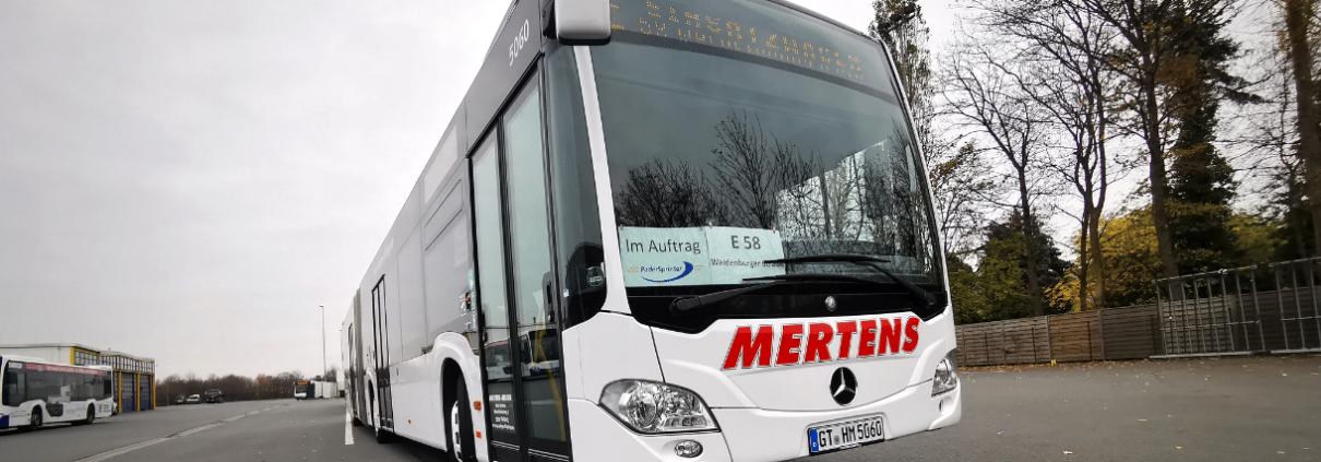 PaderSprinter: zusätzliche Schulbusse wieder im Einsatz.