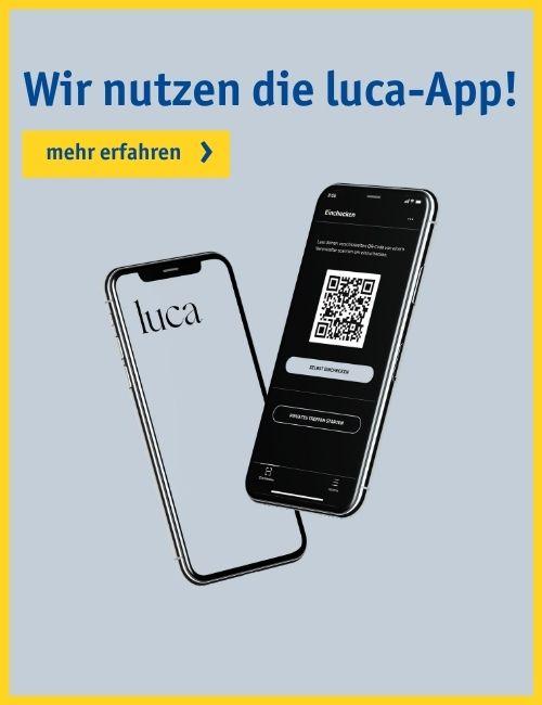 PaderSprinter unterstütz die luca-App