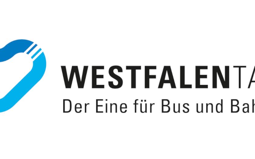 Logo WestfalenTarif
